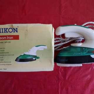 Nikon Steam Iron