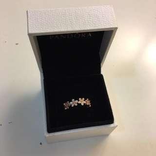 Pandora Rose Size 50