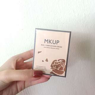 MKUP Real Complexion Cream 30ml