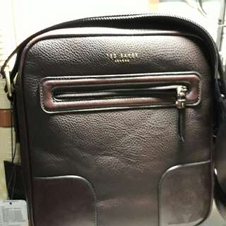 TED BAKER Sling Bag For MEN