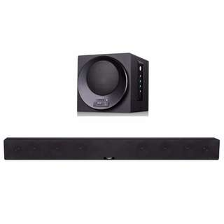 Ace BT-K008 Surround Sound Home Theater Soundbar withBluetooth Free Delivery in all NCR Area Cash on Delivery Nationwide
