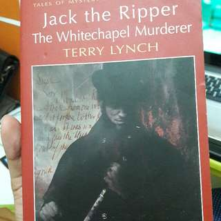 Jack The Ripper - Terry Lynch