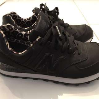 New Balance Fashion Sneakers