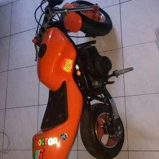 Motor Mini 40cc
