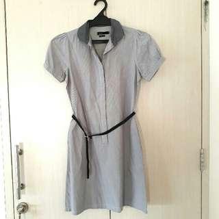 Padini Shift Dress (Malay brand)