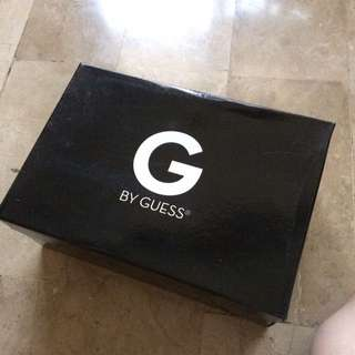 G by Guess (Lessa sandals)