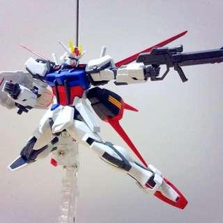 NEW HG 突擊高達 Strike Gundam