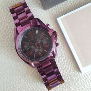 MK Michael Kors Ladies Watch