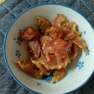 🐕一克一元🐈天然手作雞肉塊(小)(預購)