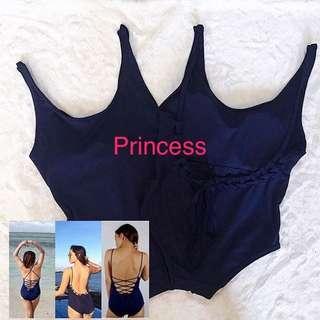 Swimsuit Princess