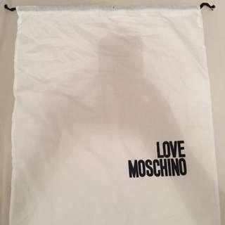 LF > Love Moschino Dust Bag