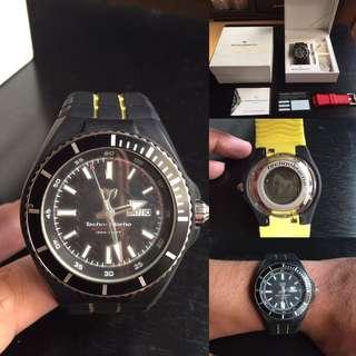 Technomarine Automatic Watch