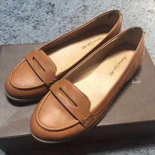 AMERICAN EAGLE LOAFER SHOES
