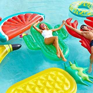 Pool Floats - Party - Rental