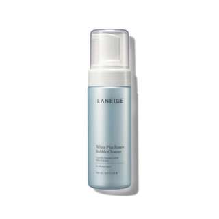 Laneige White Plus Renew Foam Cleanser & Water Bank Essence