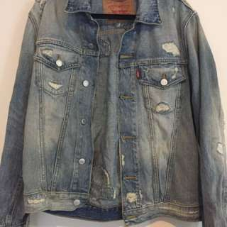 Levi's DenimJacket