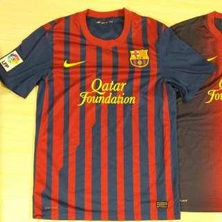 FC Barcelona Original Jerseys (Nike)