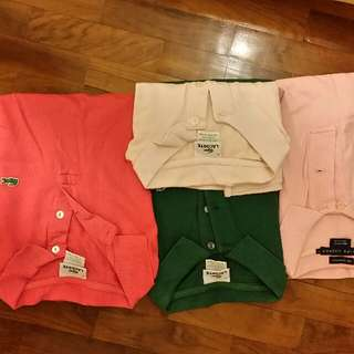 Original Polo And Larcose Polo T