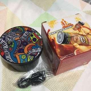Limited Edition Speaker