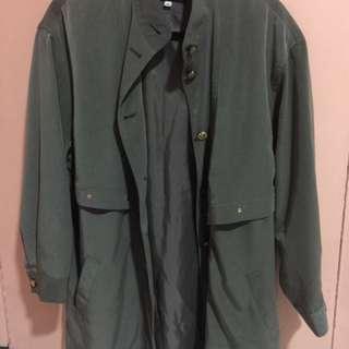 Preloved Trench coat