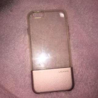 Iphone 6/6S Case (cashing)