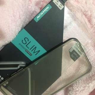 Iphone 6+/6S+ cashing