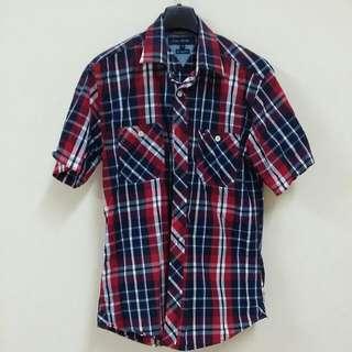 tommy hilfiger men shirt size m