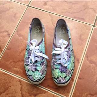 Auth KEDS Taylor Swift