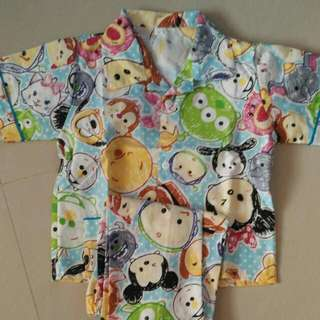 Piyama Anak / Baju Tidur /Setelan