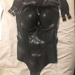 Honey Birdette bodysuit