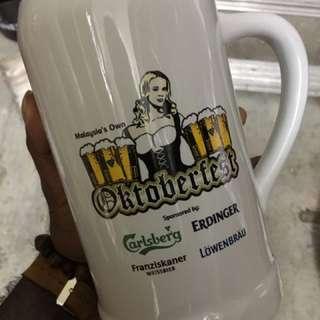 Limited Edition Oktoberfest Mug