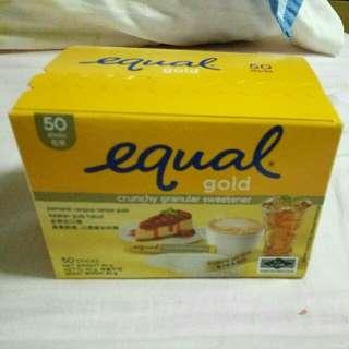 equal健怡糖50小包