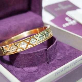 Charriol Genee: Forever Bracelet