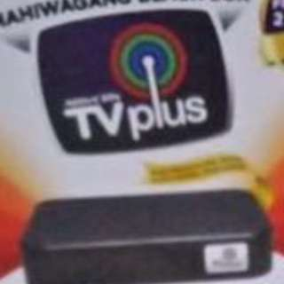 Looking for abs cbn tv plus,, hanap lang po