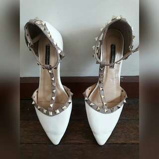 Valentino Inspired Shoes