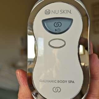 Body Galvanic Spa