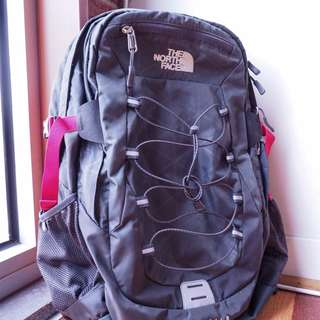 NORTH FACE Borealis