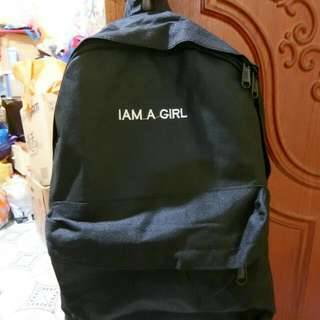 I AM 後背包#我有後背包要賣
