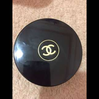 Chanel Cream Bronzer