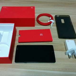 OnePlus 2 for sale