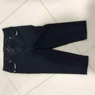 Zara woman 7/8 Jeans
