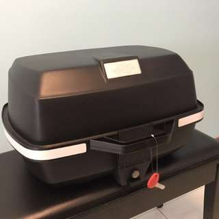 Kappa 39L EasyBox (new) simple gd look Top box