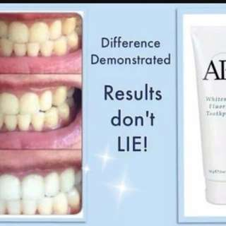 AP24 Whitening Toothpaste Special Deals 100% Genuine!