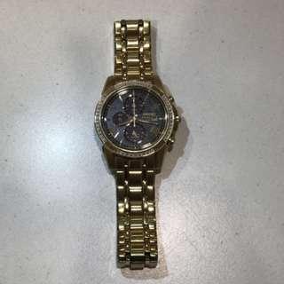 Seiko Le Grand Sport Solar Diamond watch RRP $1050.00