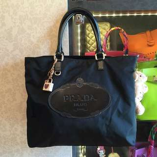 ❤️Authentic Prada Tessuto Bag