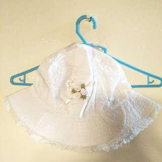Baptismal Hat