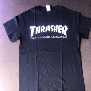 Thrasher Skate Mag Shirt (S Size)