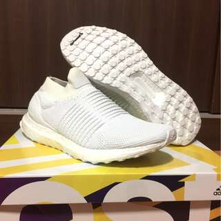 78f8f1b231e57 adidas Ultra Boost Laceless  White