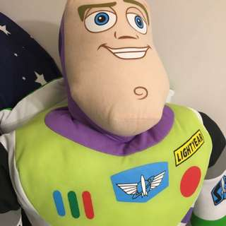 Huge Toy's Story Buzz Lightyear Plush (Doll)