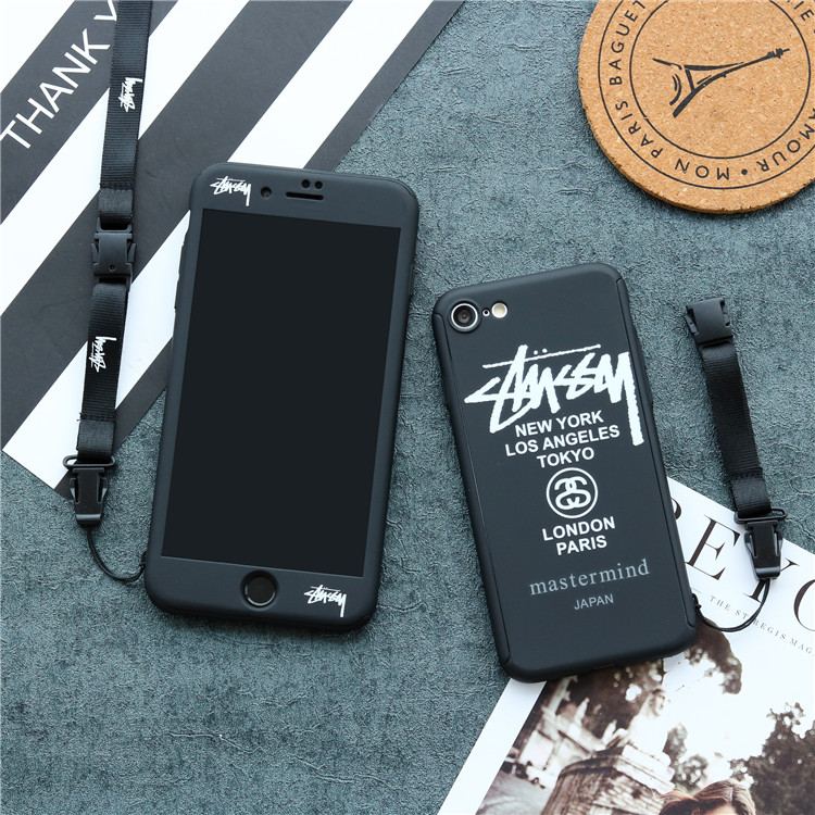 stussy iphone 7 case